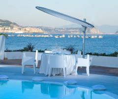 Kora Pool and Beach Events - Ricevimento di matrimonio al mare