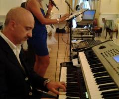 Gruppo musicale per il matrimonio a Bari