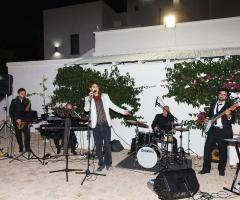 Little Italy's Band - Musica per il matrimomio
