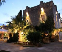 Ricevimenti di nozze presso Plenilunio alla Fortezza