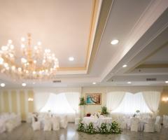 Villa Ester Ricevimenti - Location per il matrimonio a Potenza