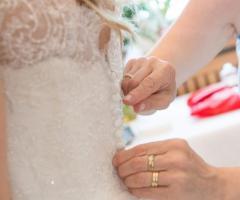 Armonievents di Laura Longhi - La preparazione della sposa