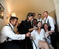 Marco Odorino Photography - Il trucco della sposa