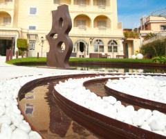 La location di matrimonio a Napoli