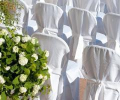 Grand Hotel dei Dogi - La cerimonia di nozze