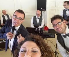Miss Giulia's Musica e Animazione - Il selfing della banda