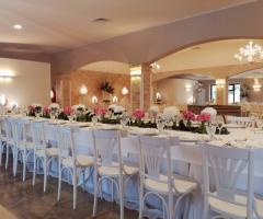 Masseria Cariello Nuovo -  Allestimento elegante