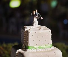 Borgo Ducale Brindisi - Il cake topper