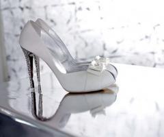Lorusso Alta Moda - Scarpe per la sposa a Trani