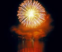 Pyroarte Spettacoli pirotecnici ed effetti speciali