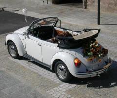 Maggiolone Cabrio Reggio Emilia
