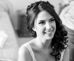 Francesco Caroli - Il sorriso della sposa