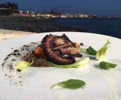 Grand Hotel Riviera - Sapori di mare