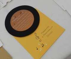Sara Carloni Studio - partecipazione cd musicale