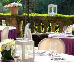 Villa Boscogrande - Matrimonio in villa