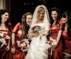 Marzia Wedding Photo