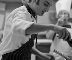 Hotel Helvetia & Bristol - Lo Chef all'opera