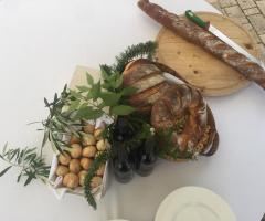 Masseria Santa Teresa- Prodotti tipici pugliesi