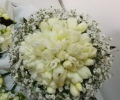 Emozioni Wedding Planner - Il bouquet della sposa