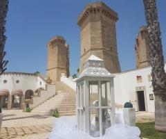 Oasi  Quattro Colonne - Sposarsi in Puglia
