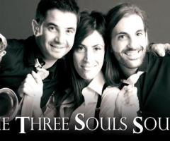 The Three Souls Sound - Trio musicale