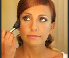 Alessandra Appio Make up Artist