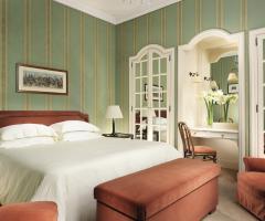 Hotel Helvetia & Bristol - Deluxe Double