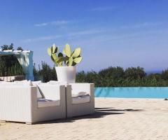 Masseria Santa Teresa - L'angolo per il relax