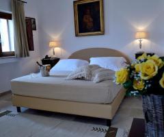 Casale del Murgese - La camera per gli sposi