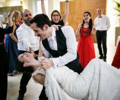 V. e G. Creazioni Visive - Il ballo degli sposi