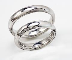 Biffi Gioielli - Fedi classiche per le nozze