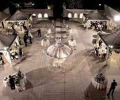 Masseria Cariello Nuovo -  Eleganza e raffinatezza