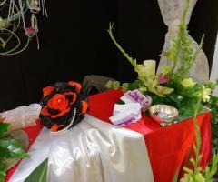Fiori foglie e follie - Addobbi di fiori per le nozze