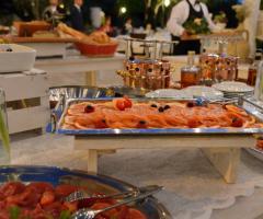 Casale del Murgese - Qualità in cucina