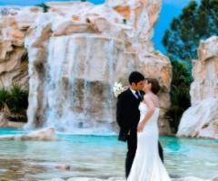 Servizi fotografici per il matrimonio