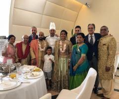 Villa Ciardi - Il matrimonio indiano