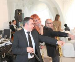 Trio - Intrattenimento musicale per matrimoni a Taranto