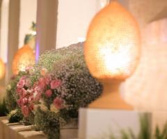 Masseria Montalbano -  Particolari decorativi