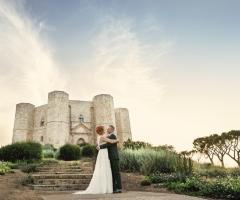V. e G. Creazioni Visive - foto di nozze d'autore