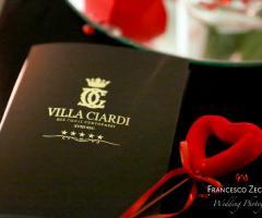 Villa Ciardi - Sposarsi a Villa Ciardi