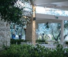 Casale San Nicola - Banqueting & resort