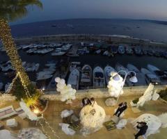 Grotta del Conte - Sposarsi sul mare