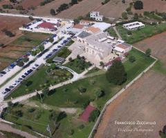 Masseria Bonelli - Una vista panoramica