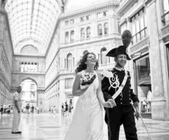 Fotografo per il matrimonio - Foto Valla di Arcangelo Valla