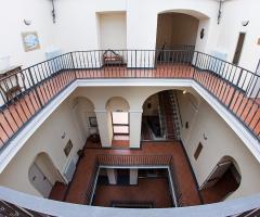 Grand Hotel Capodimonte - La Corte