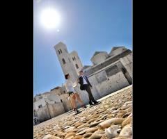 Studio Fotografico Dino Mottola - La Puglia e il matrimonio