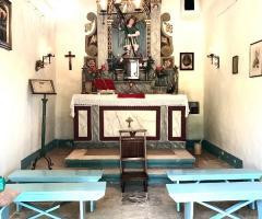Masseria San Michele - La chiesa interna