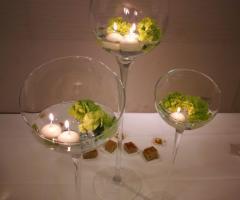 Emozioni Wedding Planner - Candele profumate