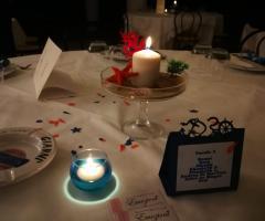 Emozioni Wedding Planner - I segnaposti
