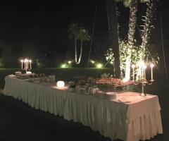 Chervò Golf Hotel &  Resort San Vigilio - Banchetto serale